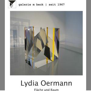 Die Ausstellung in der Galerie Beck ist zu Ende. Hier gibt es noch einige Fotos zu sehen.