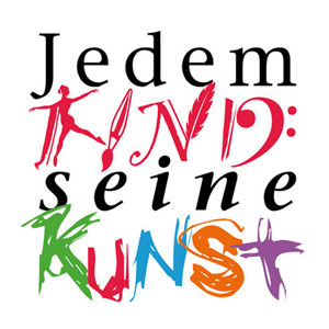 """Überblick über mein Angebot im Rheinland-pfälzischen Landesprogramm """"Jedem Kind seine Kunst"""" - Siebdruckworkshops"""