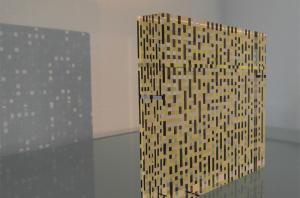 bloc rose jaune carré4
