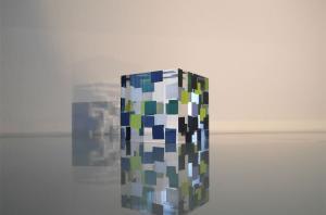 cube carré